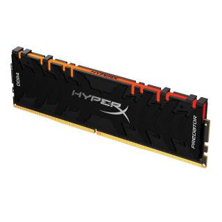 Kingston HyperX Predator RGB 8GB DDR4 3600MHz CL17