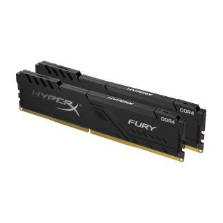 Kingston HyperX Fury Refresh 16GB Kit 2x8GB DDR4 3200MHz CL16