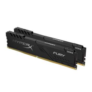 Kingston HyperX Fury Refresh 8GB Kit 2x4GB DDR4 3200MHz CL16