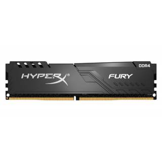 Kingston HyperX Fury 64GB Kit 4x16GB DDR4 3600MHz CL18