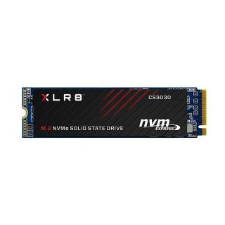 PNY XLR8 CS3030 SSD 250GB M.2 NVMe 3500/1050 MB/s 3D TLC Flash Memory