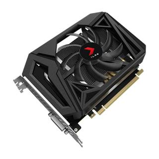 PNY GeForce GTX 1660 XLR8 Gaming Overclocked Edition 6GB GDDR5 DVI/HDMI/DP PCi Ex 3.0 16x