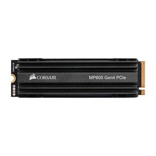 Corsair Force MP600 SSD 2TB M.2 NVMe 4950/4250 MB/s PCi Ex 4.0