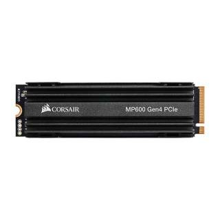 Corsair Force MP600 SSD 500GB M.2 NVMe 4950/2500 MB/s PCi Ex 4.0