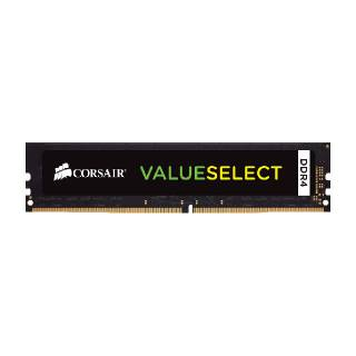 Corsair CMV8GX4M1A2400C16 Value Select 8GB DDR4 2400MHz CL16