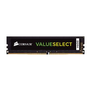 Corsair CMV16GX4M1A2666C18 ValueSelect 16GB DDR4 2666MHz CL18