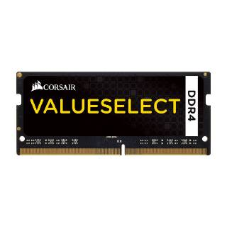 Corsair CMSO16GX4M1A2133C15 Value 16GB SoDDR4 2133MHz C15