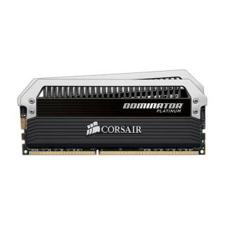 Corsair CMD16GX4M2B3000C15 Dominator Platinum Kit 16GB 2x8GB 3000MHz CL 15
