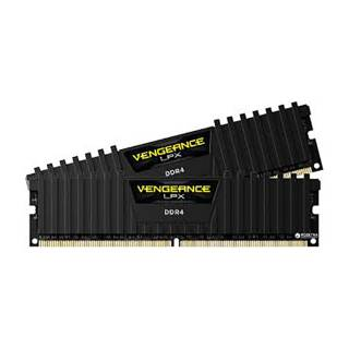 Corsair CMK16GX4M2K4133C19 Vengeance LPX Kit 16GB 2x8GB DDR4 4133MHz CL19