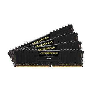 Corsair CMK64GX4M4C3000C15 Vengeance LPX Kit 64GB 4x16GB DDR4 3000MHz CL15
