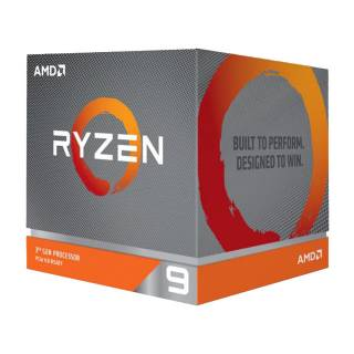 AMD Ryzen 9 3900X 12 Core 3.8GHz 64MB skAM4 Box