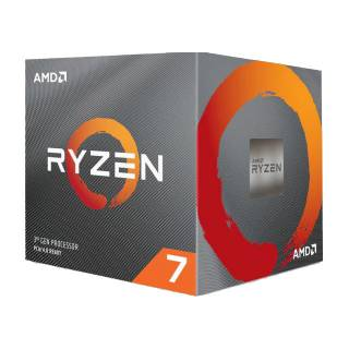 AMD Ryzen 7 3800X 8 Core 3.9GHz 32MB skAM4 Box
