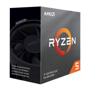 AMD Ryzen 5 3600 6 Core 3.6GHz 32MB skAM4 Box