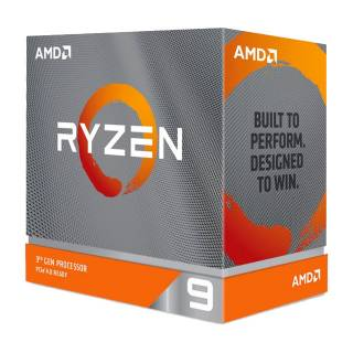 AMD Ryzen 9 3950X 16 Core 3.5GHz 72MB skAM4 Box