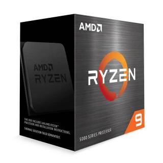 AMD Ryzen 9 5900X 12 Core 3.7GHz 64MB skAM4 Box