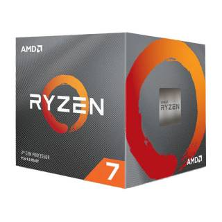 AMD Ryzen 7 3700X 8 Core 3.6GHz 32MB skAM4 Box