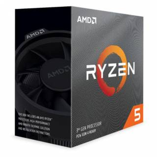 AMD Ryzen 5 3500X 6 Core 3.6GHz 32MB skAM4 Box