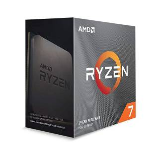 AMD Ryzen 7 3800XT 8 Core 3.9GHz 32MB skAM4 Box