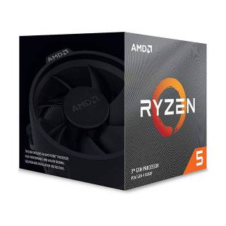 AMD Ryzen 5 3600XT 6 Core 3.8GHz 32MB skAM4 Box