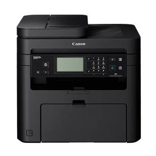 Canon i-SENSYS MF237w Multifunzione Laser B/N Stampa/Scanner/Fax 23ppm Nero
