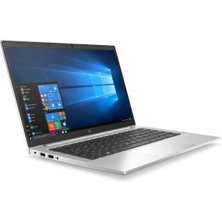 HP EliteBook 830 G7 Intel Core i7-10510U 16GB Intel UHD SSD 512GB 13.3 FullHD Win 10 Pro