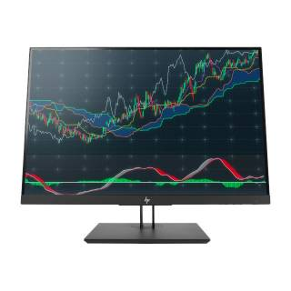 HP Z24n G2 Monitor 24 IPS 60Hz WUXGA 6ms USB-C DVI/HDMI/DP