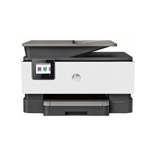 HP OfficeJet Pro 8022 Multifunzione InkJet Stampa/Copia/Scan/Fax A4 Wi-Fi 29ppm