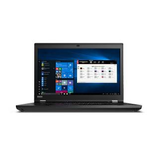 Lenovo P73 Intel Core i7-9850H 16GB Quadro RTX 3000 SSD 512GB 17.3 FullHD Win 10 Pro