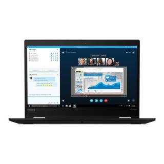Lenovo ThinkPad X13 Yoga Intel Core i7-10510U 16GB Intel UHD SSD 512GB 13.3 Touch FullHD Win 10 Pro