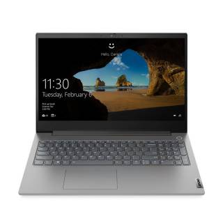 Lenovo ThinkBook 15p Intel Core i7-10750U 16GB GTX 1650 Ti SSD 512GB 15.6 FullHD Win 10 Pro