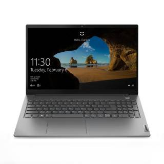 Lenovo ThinkBook 15 G2 Intel Core i5-1135G7 8GB Intel Iris SSD 256GB 15.6 FullHD Win 10 Pro