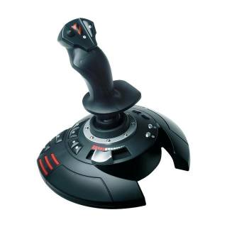 Thrustmaster T.Flight Stick X Joystick 12 Tasti PC/PS3 Nero