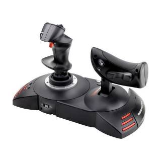 Thrustmaster T.Flight Hotas X Joystick con Manetta 12 Tasti PC/PS3