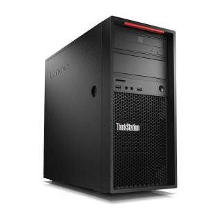 Lenovo ThinkStation P520c Intel Xeon W-2223 16GB SSD 512GB Win 10 Pro