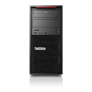 Lenovo ThinkStation P520c Intel Xeon W-2225 32GB P2200 SSD 512GB Win 10 Pro