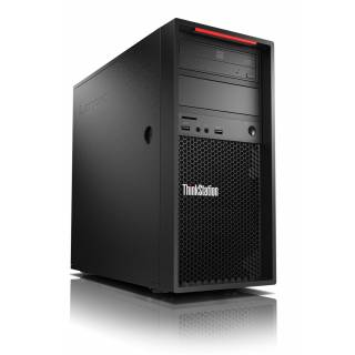 Lenovo ThinkStation P520c Intel Xeon W-2223 16GB P2200 SSD 512GB Win 10 Pro