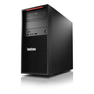 Lenovo ThinkStation P520c Intel Xeon W-2245 32GB RTX 4000 SSD 512GB Win 10 Pro