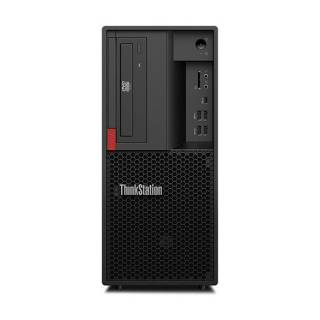 Lenovo ThinkStation P330 Intel Core i5-8500 8GB Intel UHD SSD 256GB Win 10 Pro