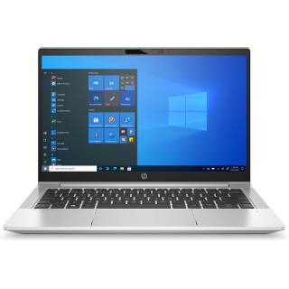 Intel Core i5-1135G7 (8MB Cache), 16GB DDR4-SDRAM, 512GB SSD, 33.8 cm (13.3) Full HD 1920 x 1080 IPS Touch, Intel Iris Xe Graphics, WLAN, HP Webcam, Windows 10 Pro 64-bit