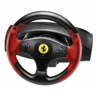 Thrustmaster 4060052 Ferrari Racing Wheel Red Legend Edition PC / PS3