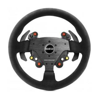 Thrustmaster Rally Wheel Add-On Sparco R383 9 Tasti PC/PS 3-4/Xbox One Nero
