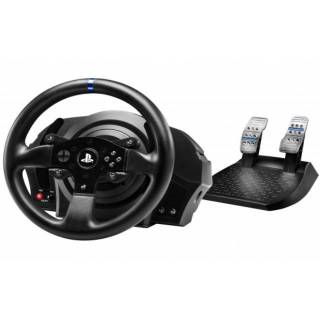 Thrustmaster 4160604 volante T300 RS PS4 / PS3 USB