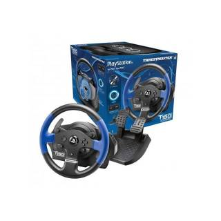 Thrustmaster 4160628 T150 Force Feedback PS5/PS4/PS3/PC