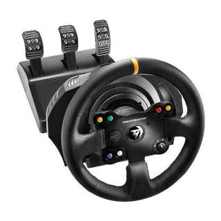 Thrustmaster TX Racing Wheel Sterzo + Pedali PC/Xbox One Cablato