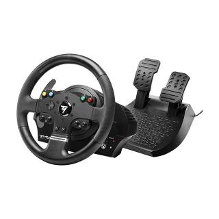 Thrustmaster TMX Force Feedback Volante con pedaliera PC/Xbox