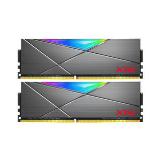 Adata XPG Spectrix D50 RGB 16GB Kit 2x8GB 3600MHz CL18