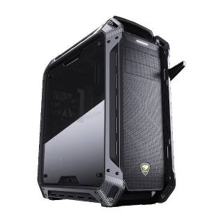 Cougar Panzer Max-G Full Tower Vetro Temperato No-Power MinITX/mATX/ATX/CEB/E-ATX