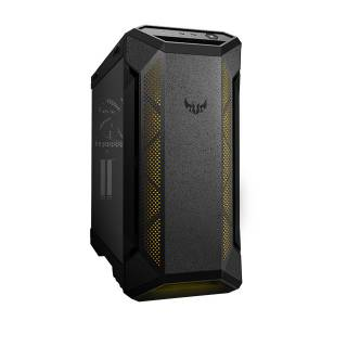Asus TUF Gaming GT501 RGB Middle Tower No Power MinITX/mATX/ATX/E-ATX Nero