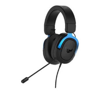 Asus TUF Gaming H3 Cuffie Stereo con Microfono jack 3.5mm PC/PS4/Xbox One