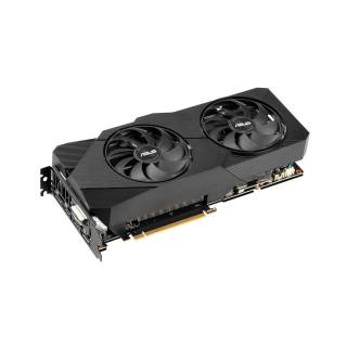 Asus GeForce Dual RTX 2060 Super EVO V2 OC 8GB GDDR6 DVI/2*HDMI/DP PCi Ex 3.0 16x
